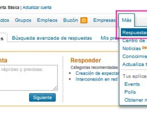 5 Claves para generar negocio en Linked in