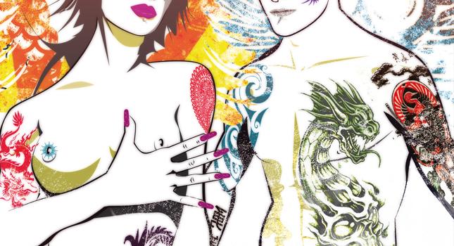 El diseño en … El Tatuaje (I)